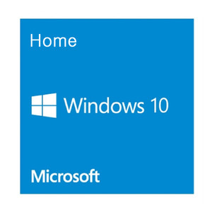 Microsft Windows Home 10 한글 DSP