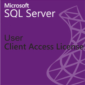 Microsoft SQL Server User CAL [Client Access License]