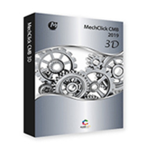 MechClick CMB 3D 2021 [멕클릭] for Inventor/Solidworks