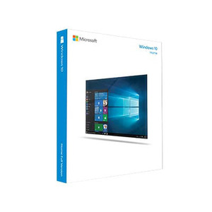 Microsft Windows Home 10 영문 패키지