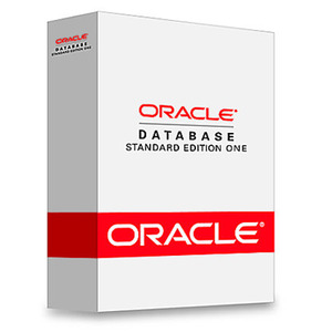 Oracle Database 12c Standard Edition