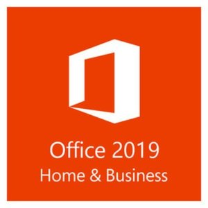 MS Office Home and Business 2019 한글 ESD